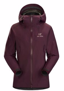 ArcTeryx  Beta SL Hybrid Jacket Women's