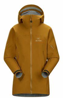 ArcTeryx  Zeta AR Jacket Women's