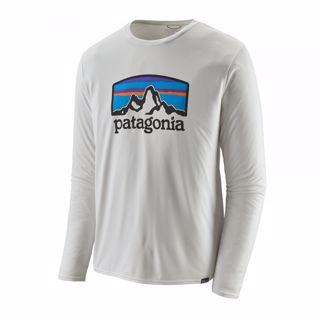 Patagonia  M L/S Cap Cool Daily Graphic Shirt