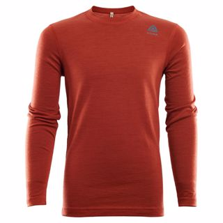 Aclima  LightWool Crew Neck shirt Junior