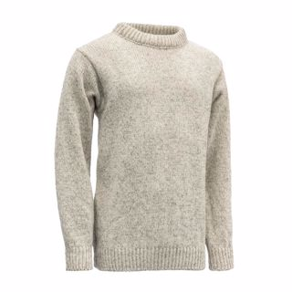 Devold  NANSEN SWEATER CREW NECK