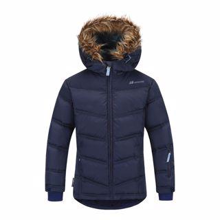 Skogstad  Roland dun jakke