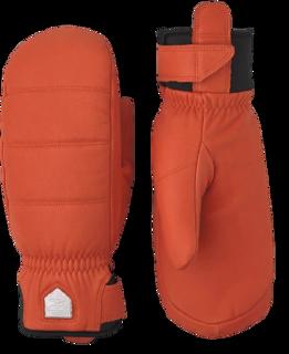 Hestra  Alpine Leather Primaloft - mitt
