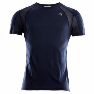 Aclima  LightWool Sports Shirt, Man