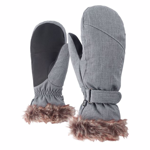 Ziener  KEM MITTEN lady glove