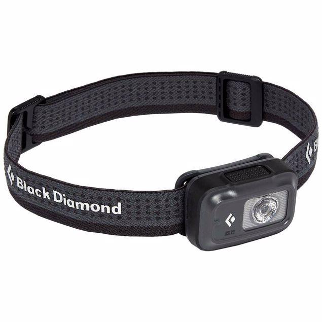 Black Diamond  ASTRO 250 HEADLAMP