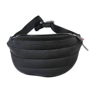 Thermopoc  Bum Bag i dun Sort 250x100x140mm