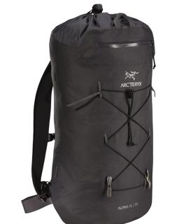 ArcTeryx  Alpha Fl 30 Backpack