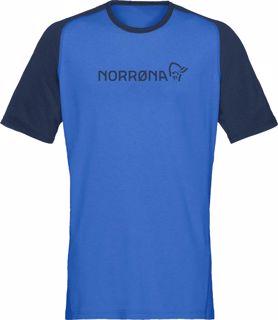 Norrøna  fjørå Equaliser Lightweight T-Shirt (M)