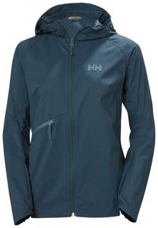 Helly Hansen  W Rapide Windbreaker Jacket