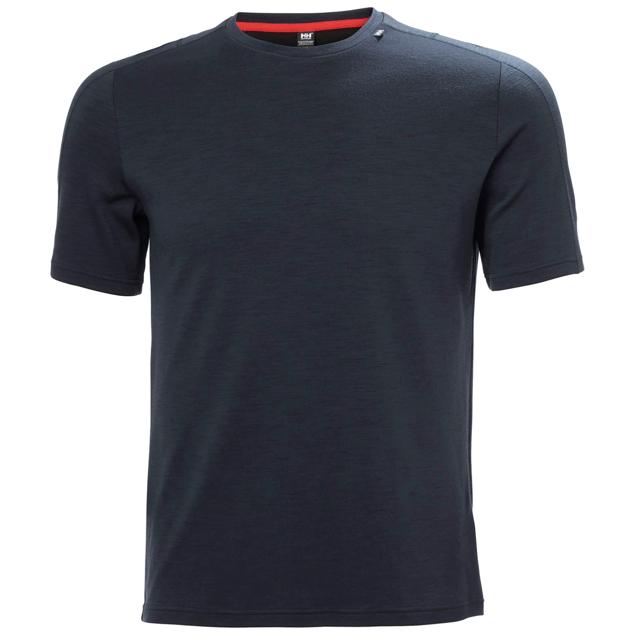 Helly Hansen Lifa Merino Lightweight T-Shirt