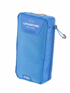 Lifeventure  Turhåndkle SoftFibre Trek Towel - X