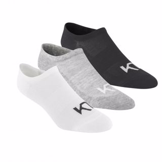 Kari Traa  Hæl Sock 3pk