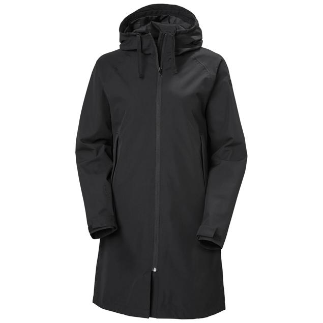 Helly Hansen  W Mono Material Raincoat