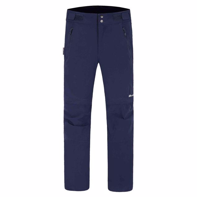 Skogstad  Mannsberg zip-off bukse