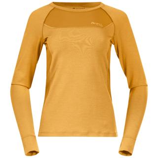 Bergans  Cecilie Wool Long Sleeve
