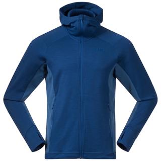 Bergans Ulstein Wool Hood Jacket