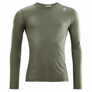 Aclima  LightWool Crew Neck, Man