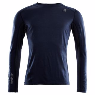 Aclima  LightWool Sports Shirt, Man