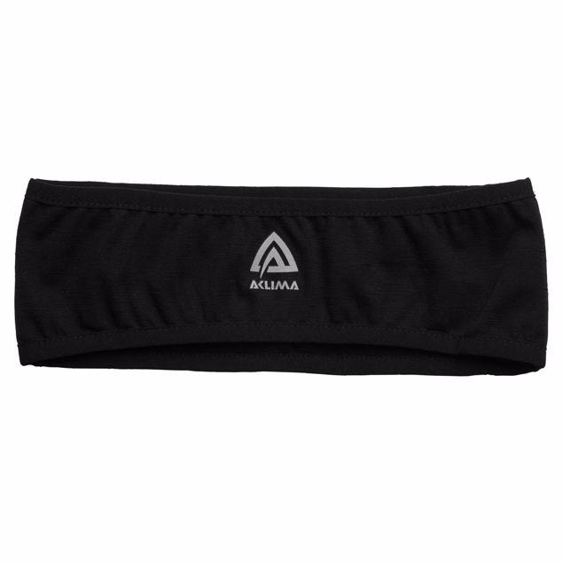Aclima LightW Headband, Reversible One