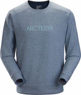 ArcTeryx  Mentum Centre Pullover Men's