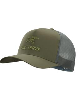 ArcTeryx  Logo Trucker Hat