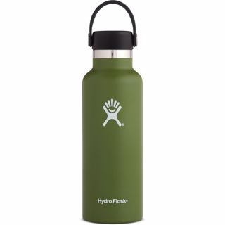 Hydro Flask 18oz/532ml Standard mouth w/Flex Cap