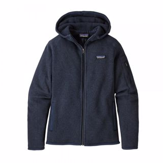 Patagonia  W Better Sweater Hoody