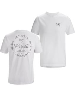ArcTeryx  Return To T-Shirt Ss Men's