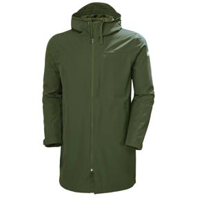 Helly Hansen Mono Material Rain Jacket