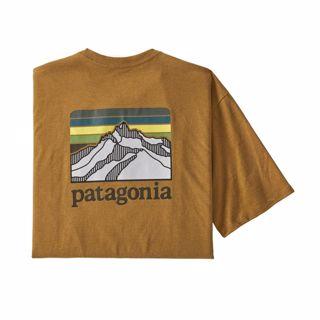 Patagonia M´S Line Logo Ridge Pocket Resp.-T