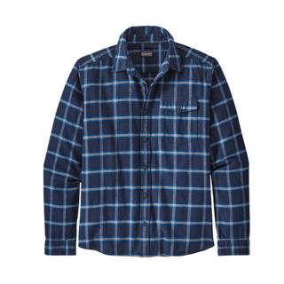 Patagonia M´S Lw Fjord Flannel Shirt