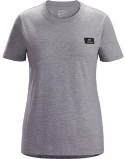 ArcTeryx  Emblem Patch T-Shirt Ss Women's