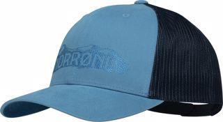 Norrøna  /29 Trucker mesh snap back Cap