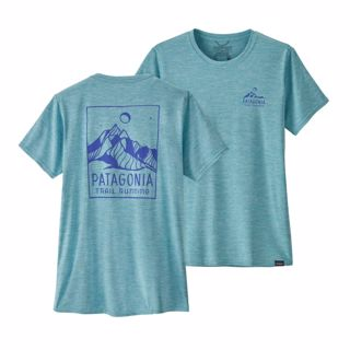 Patagonia  W´S Cap Cool Daily Graphic Shirt