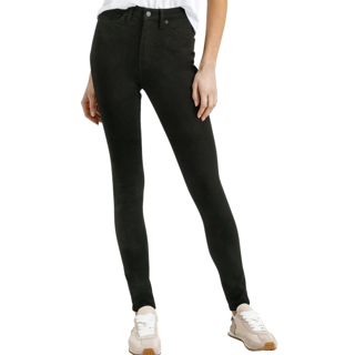 DU/ER Four Way Flex Denim High Rise Skinny
