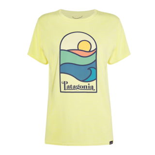 Patagonia  W Cap Cool Daily Graphic Shirt