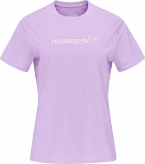 Norrøna  Tech T-Shirt (W)
