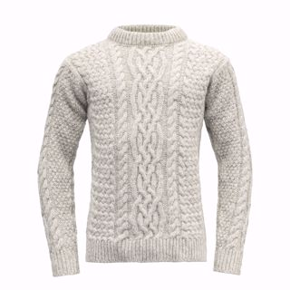 Bilde av Devold  Sandøy Sweater Crew Neck