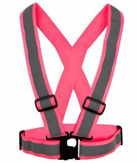 YOU Refleks Safety Pink