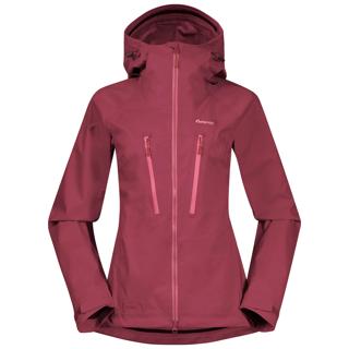 Bergans Cecilie Mtn Softshell Jacket