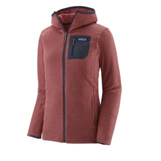 Patagonia  W´S R1 Air Full-Zip Hoody
