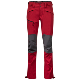 Bergans  Fjorda Trekking Hybrid Pants