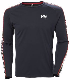 Helly Hansen  Lifa Active Stripe Crew