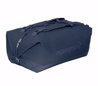 norrøna 90L Duffel Bag