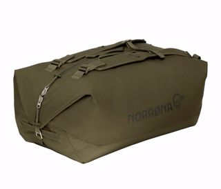norrøna 50L Duffel Bag