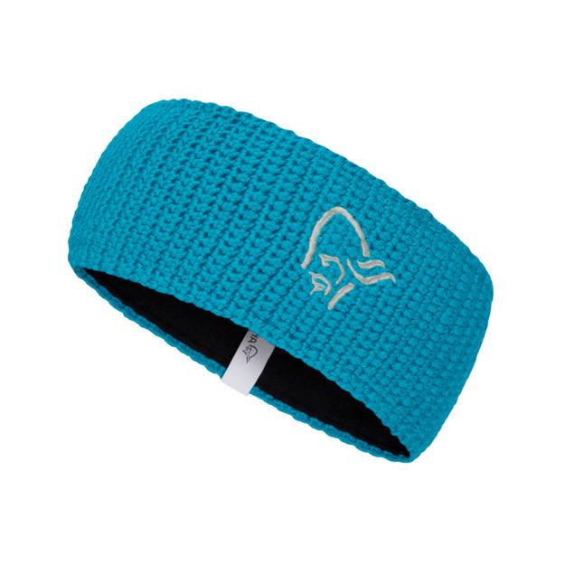 Norrøna  /29 logo Headband