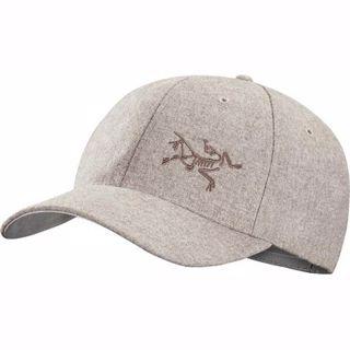 ArcTeryx  Wool Ball Cap