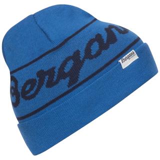 Bergans  Bergans Logo Youth Beanie