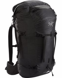 ArcTeryx  Rush Sk 42  Backpack